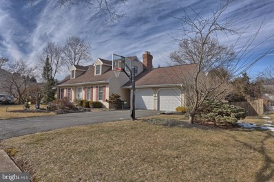 1837 Squire Court, Wyomissing, PA 19610 - MLS#: PABK325618