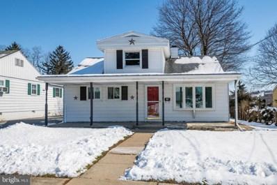 417 Pine Street, Shoemakersville, PA 19555 - #: PABK325706
