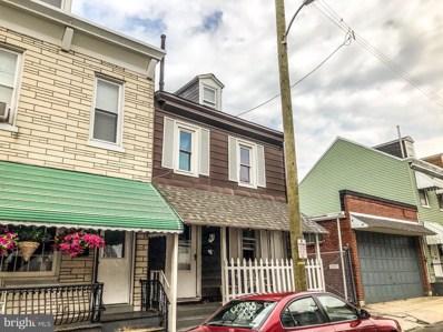 437 Mulberry Street, Reading, PA 19604 - #: PABK325938