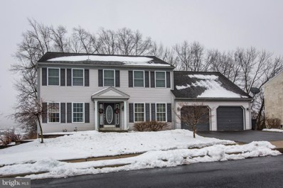 214 Longview Drive, Reading, PA 19608 - MLS#: PABK326136
