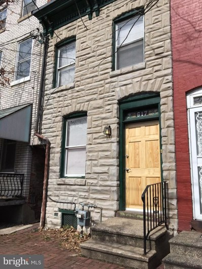 617 Laurel Street, Reading, PA 19602 - #: PABK326204