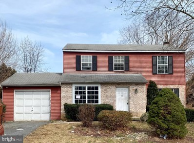 4205 Juniper Drive, Reading, PA 19605 - MLS#: PABK326350