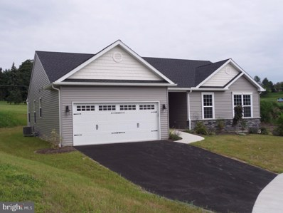 109 Great Bend Way, Sinking Spring, PA 19608 - #: PABK326728