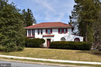2533 Prospect Street, Reading, PA 19606 - #: PABK326744