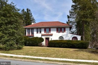 2533 Prospect Street, Reading, PA 19606 - MLS#: PABK326744
