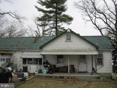 8 Cottonwood Lane, Temple, PA 19560 - #: PABK338572