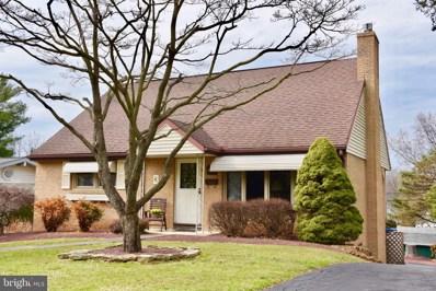 3005 Curtis Road, Reading, PA 19608 - MLS#: PABK338586
