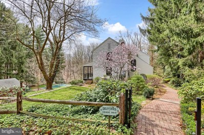 5285 Sweitzer Road, Mohnton, PA 19540 - #: PABK338672