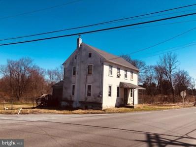 7 Saint Peters Road, Macungie, PA 18062 - #: PABK338736