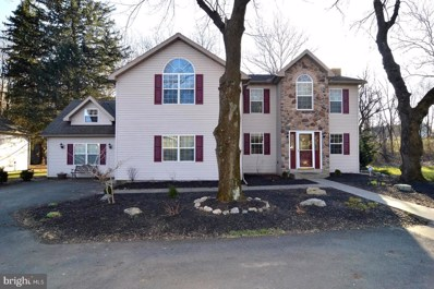 580 Shelbourne Road, Reading, PA 19606 - MLS#: PABK338768
