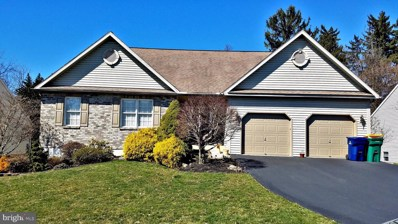 3112 N Wagner Circle, Reading, PA 19608 - MLS#: PABK339154