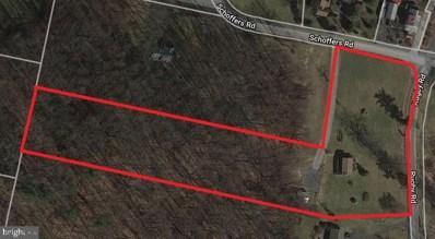 891 Schoffers Road, Birdsboro, PA 19508 - MLS#: PABK339164
