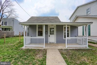 112 Woodland Avenue, Reading, PA 19606 - #: PABK339324