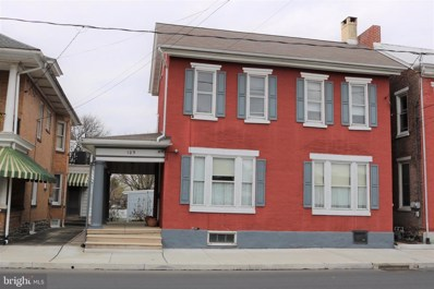 105 W Main Street, Fleetwood, PA 19522 - MLS#: PABK339468
