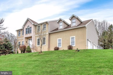 201 Tulip Hill Road, Temple, PA 19560 - #: PABK339606
