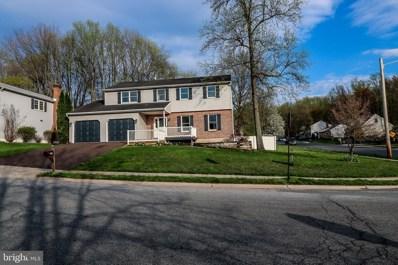 929 Union Street, Birdsboro, PA 19508 - #: PABK339652