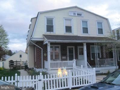 2236 Reading Avenue, Reading, PA 19609 - MLS#: PABK339686