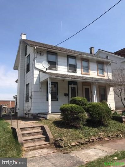 213 Hopewell Street, Birdsboro, PA 19508 - #: PABK339692