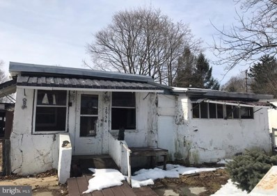 2954 Seisholtzville Road, Macungie, PA 18062 - #: PABK339714