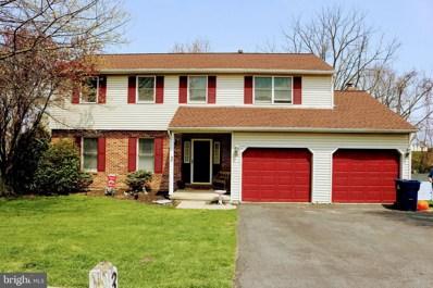 3103 Daniel Drive, Reading, PA 19608 - MLS#: PABK339902