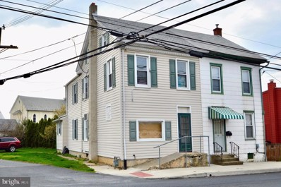 16 N Franklin Street, Fleetwood, PA 19522 - MLS#: PABK339914