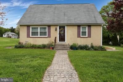 708 Greenwood Avenue, Mohnton, PA 19540 - MLS#: PABK339922