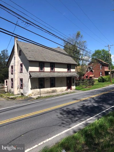 725 Fritztown Road, Reading, PA 19608 - #: PABK340330