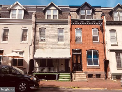 826 N 11TH Street, Reading, PA 19604 - #: PABK340562