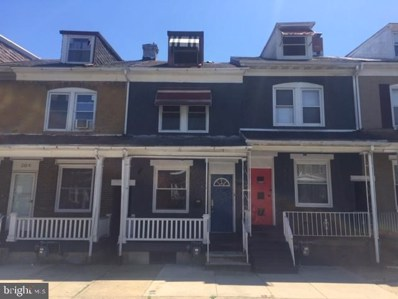 308 Belvedere Avenue, Reading, PA 19611 - #: PABK340676