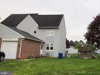 107 S 5TH Street, Womelsdorf, PA 19567 - MLS#: PABK340778