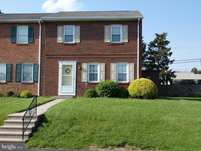 1909 Andre Court, Reading, PA 19610 - #: PABK341028