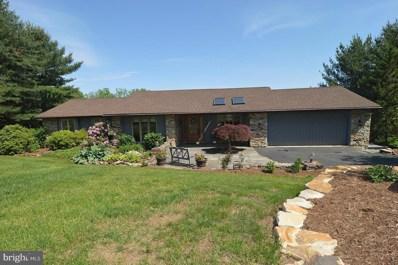 118 Clubhouse Drive, Bernville, PA 19506 - #: PABK341074