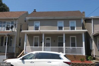 165 E Wyomissing Avenue, Mohnton, PA 19540 - MLS#: PABK341380