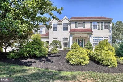 27 Kinsey Hill Drive, Birdsboro, PA 19508 - MLS#: PABK341418