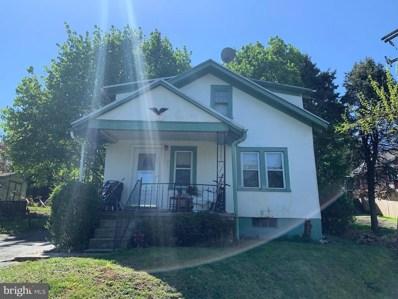 934 Upland Avenue, Reading, PA 19607 - #: PABK341454