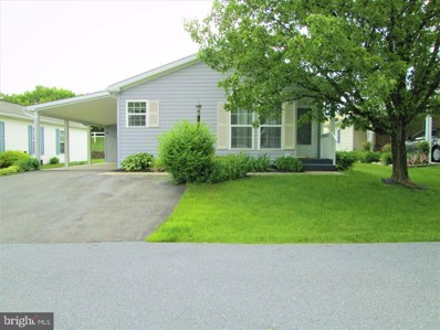 48 Westview Terrace, Womelsdorf, PA 19567 - MLS#: PABK342114