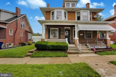 2129 Highland Street, West Lawn, PA 19609 - #: PABK342184