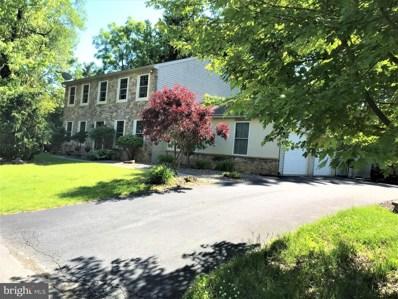 38 Howard Street, West Lawn, PA 19609 - #: PABK342268