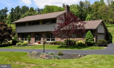 176 Meadow Glen Lane, Reading, PA 19607 - #: PABK342278