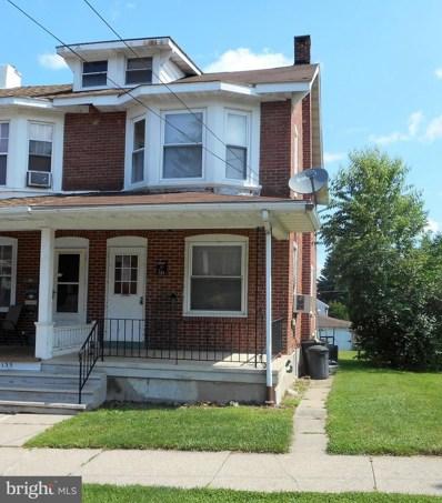 137 2ND Street, Reading, PA 19607 - #: PABK342594