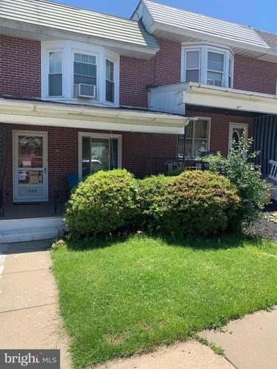 1526 Gregg Avenue, Shillington, PA 19607 - #: PABK342624