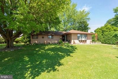 425 Franklin Street, Wernersville, PA 19565 - #: PABK342692
