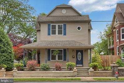 804 Columbia Avenue, Reading, PA 19608 - #: PABK342862