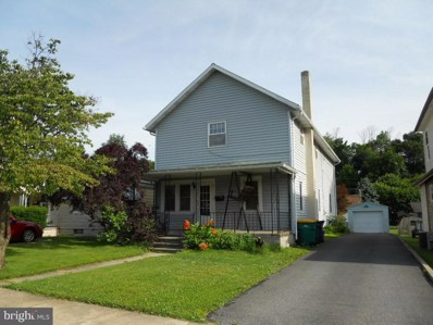 2205 Lincoln Avenue, Reading, PA 19609 - #: PABK342930