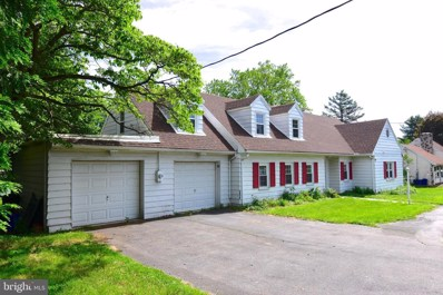 358 Gibraltar Road, Reading, PA 19606 - #: PABK342950