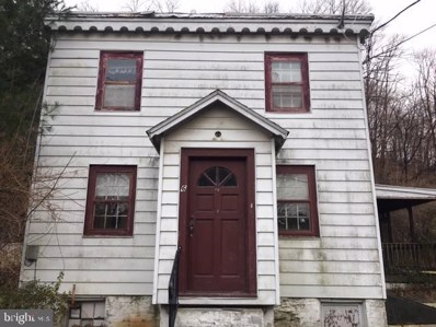 26 Center Street, Leesport, PA 19533 - #: PABK343064