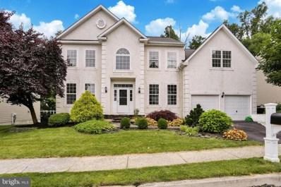 46 Highcroft Drive, Morgantown, PA 19543 - #: PABK343120