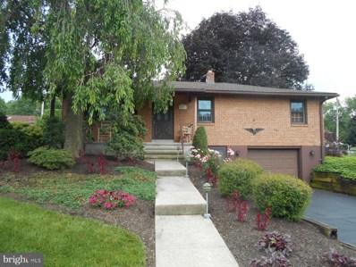 852 Rhodora Avenue, Reading, PA 19605 - MLS#: PABK343290