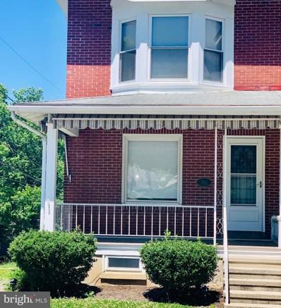 301 2ND Street, Reading, PA 19607 - #: PABK343300