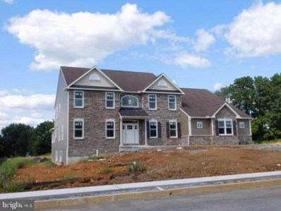 37 Middletown Road UNIT LOT 33, Fleetwood, PA 19522 - #: PABK343868